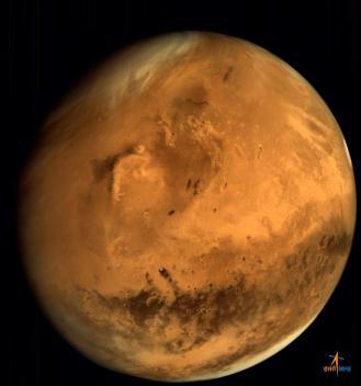 Mangalyaan to Mars